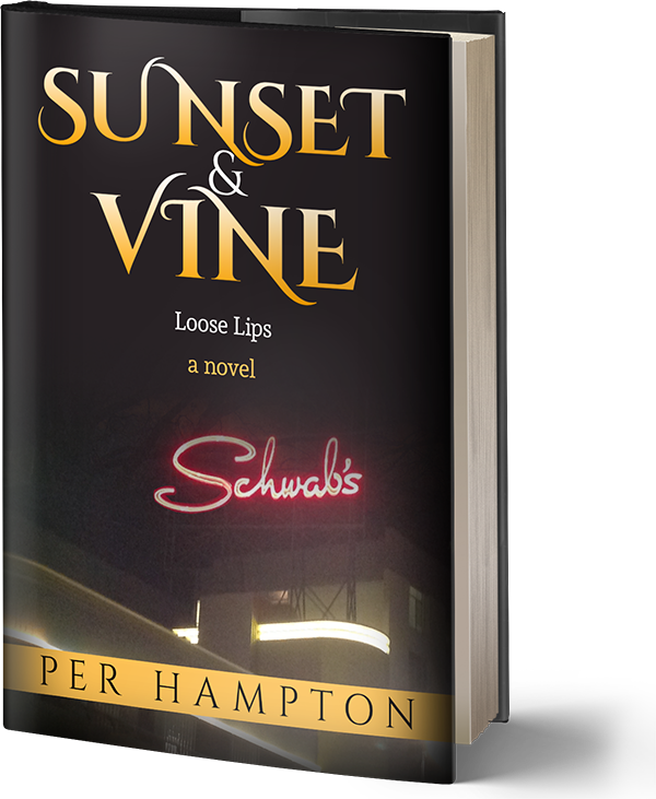 Sunset & Vine: Loose Lips (Volume 1)